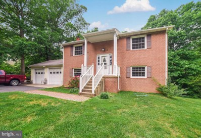 42544 Anne Court, Hollywood, MD 20636 - MLS#: 1001736786