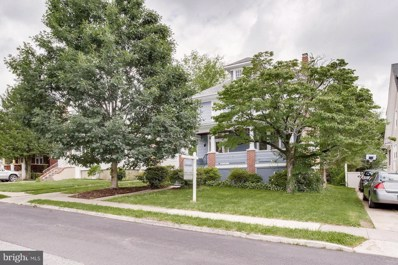 215 Mallow Hill Road, Baltimore, MD 21229 - MLS#: 1001736920