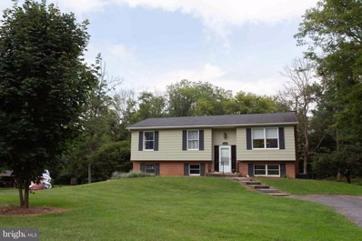 15414 Ridge Road, Waynesboro, PA 17268 - MLS#: 1001737682