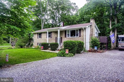 6665 Hungerford Road, Bryans Road, MD 20616 - MLS#: 1001737714