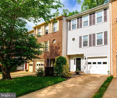 7381 Stream Way, Springfield, VA 22152 - MLS#: 1001737722