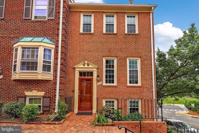 2713 Franklin Court, Alexandria, VA 22302 - MLS#: 1001737752