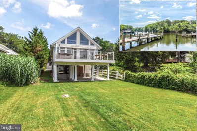 683 Wf King Road, Annapolis, MD 21403 - MLS#: 1001737848