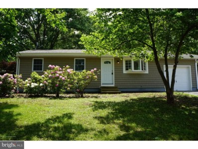 45 Redwood Place, Jackson, NJ 08527 - MLS#: 1001737870