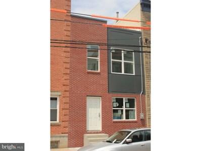 844 N 19TH Street, Philadelphia, PA 19130 - MLS#: 1001738064