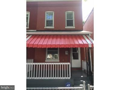 93 Race Street, Trenton, NJ 08638 - MLS#: 1001738116