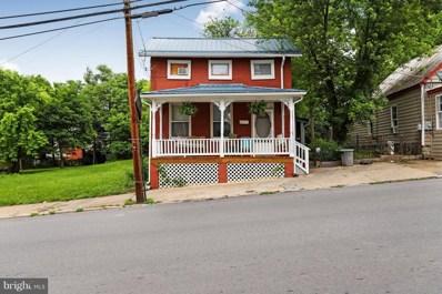 325 Burke Street E, Martinsburg, WV 25401 - #: 1001738180