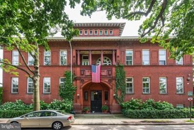 111 Quincy Place NE UNIT 3, Washington, DC 20002 - #: 1001738190