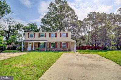 4260 Queen Court, Waldorf, MD 20602 - #: 1001738204