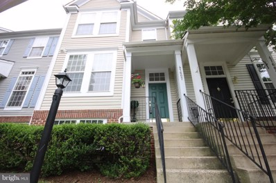 47607 Woodboro Terrace, Sterling, VA 20165 - MLS#: 1001738292