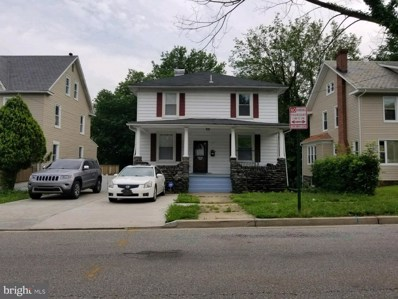 1104 Walnut Avenue, Baltimore, MD 21229 - MLS#: 1001738294