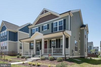 277 Pear Blossom Road, Stafford, VA 22554 - MLS#: 1001738384
