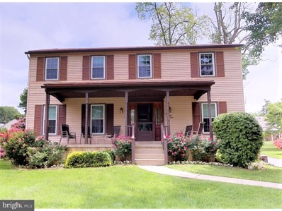625 Cedar Lane, Morton, PA 19070 - MLS#: 1001738476