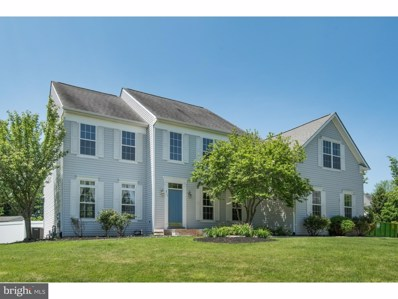 213 Paperbirch Drive, Collegeville, PA 19426 - MLS#: 1001738490