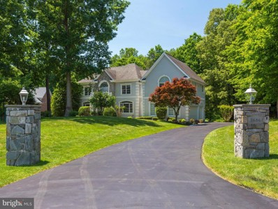 3686 Waples Crest Court, Oakton, VA 22124 - MLS#: 1001738506