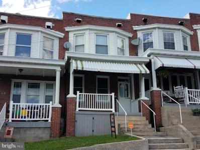 66 Boone Street, Cumberland, MD 21502 - #: 1001739480