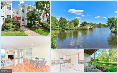 2812 Yarling Court UNIT 2812, Falls Church, VA 22042 - MLS#: 1001740350