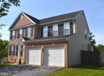 109 Farmbrook Lane, Hanover, MD 21076 - MLS#: 1001741250