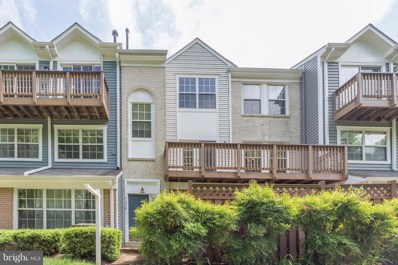 11734 Rockaway Lane UNIT 100, Fairfax, VA 22030 - MLS#: 1001741266