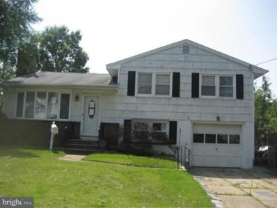 502 Otto Avenue, Beverly, NJ 08010 - MLS#: 1001742997