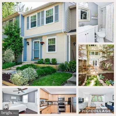 12137 Purple Sage Court, Reston, VA 20194 - MLS#: 1001743592