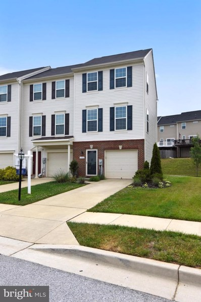 1036 Sithean Way, Glen Burnie, MD 21060 - MLS#: 1001743840