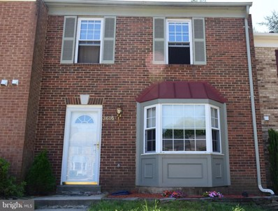 3616 Felmore Court, Woodbridge, VA 22193 - MLS#: 1001743870