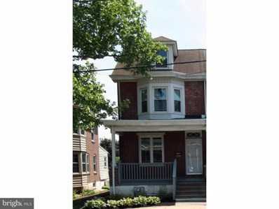 1202 Queen Street, Pottstown, PA 19464 - MLS#: 1001743882