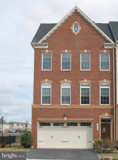 42524 Pine Forest Drive, Chantilly, VA 20152 - MLS#: 1001743922