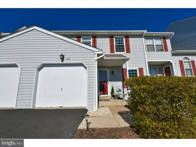 402 Essex Court, Lansdale, PA 19446 - MLS#: 1001743950