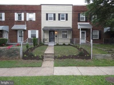 525 Payne Street N, Alexandria, VA 22314 - MLS#: 1001743980