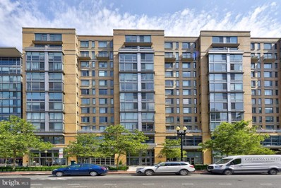 475 K Street NW UNIT 905, Washington, DC 20001 - MLS#: 1001744008
