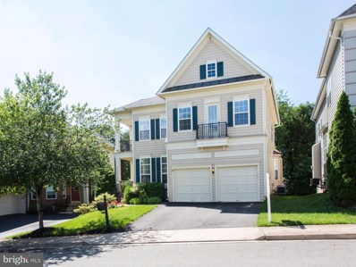 8363 Tillett Loop, Manassas, VA 20110 - MLS#: 1001744028
