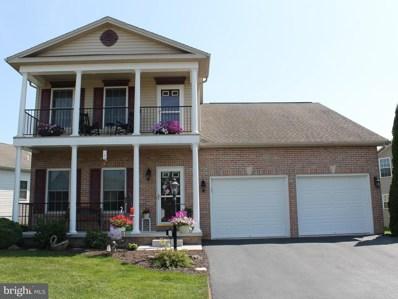 14 Ivy Lane, Gettysburg, PA 17325 - MLS#: 1001744116