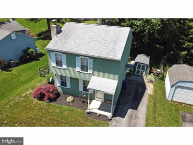 31 Cambridge Court, Downingtown, PA 19335 - MLS#: 1001744132