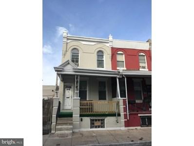 3510 N Warnock Street, Philadelphia, PA 19140 - #: 1001744248