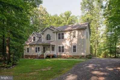 14 Elnor Road, Bumpass, VA 23024 - #: 1001744258