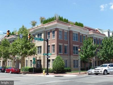 1115 Cameron Street UNIT 208, Alexandria, VA 22314 - MLS#: 1001744304