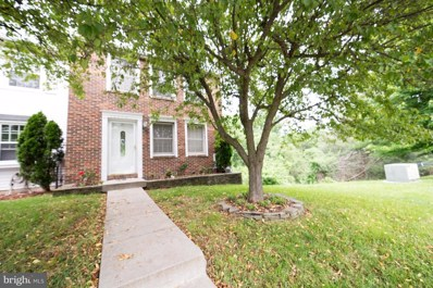 10813 Sir Barton Circle, Damascus, MD 20872 - MLS#: 1001744402