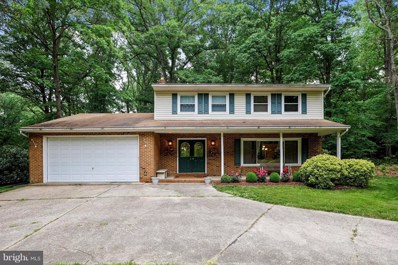 1201 Tanager Drive, Millersville, MD 21108 - MLS#: 1001744424