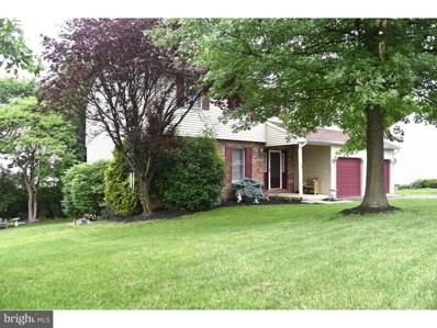 3103 Daniel Drive, Reading, PA 19608 - MLS#: 1001744432