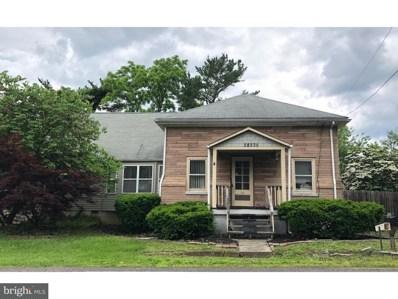 28235 School House Road, Columbus, NJ 08022 - #: 1001744476