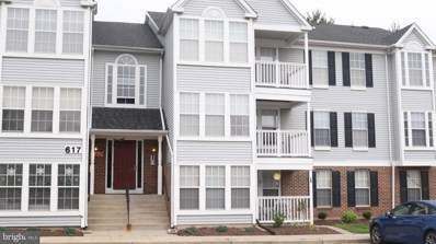 617 Himes Avenue UNIT VI112, Frederick, MD 21703 - MLS#: 1001744490