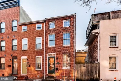 1100 Battery Avenue, Baltimore, MD 21230 - MLS#: 1001744494