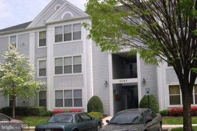 14103 Valleyfield Drive UNIT 10-3, Silver Spring, MD 20906 - MLS#: 1001744534