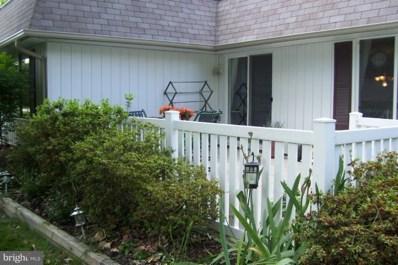 3117 Farnborough Court S UNIT 258-B, Silver Spring, MD 20906 - MLS#: 1001744536