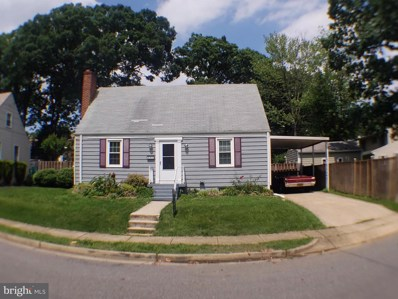 2313 Columbus Street, Arlington, VA 22206 - MLS#: 1001744570