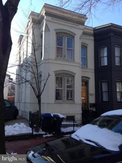 118 10TH Street NE, Washington, DC 20002 - MLS#: 1001744734