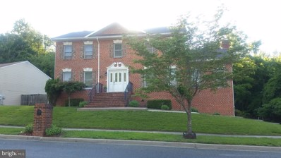 17020 Village Drive W, Upper Marlboro, MD 20772 - MLS#: 1001744738