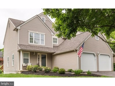 20 Blue Heron Lane, Downingtown, PA 19335 - MLS#: 1001744752